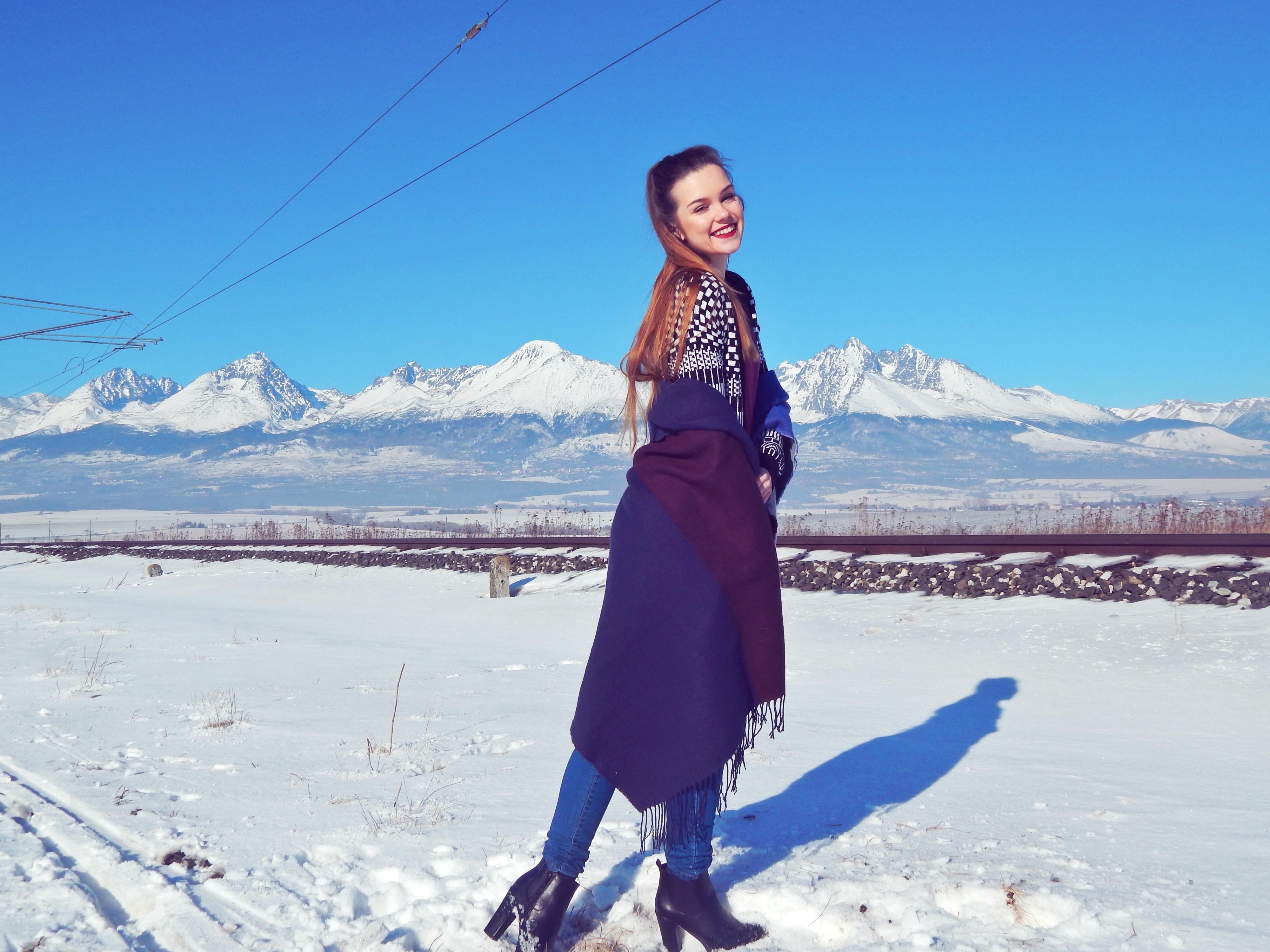 zimný outfit I.