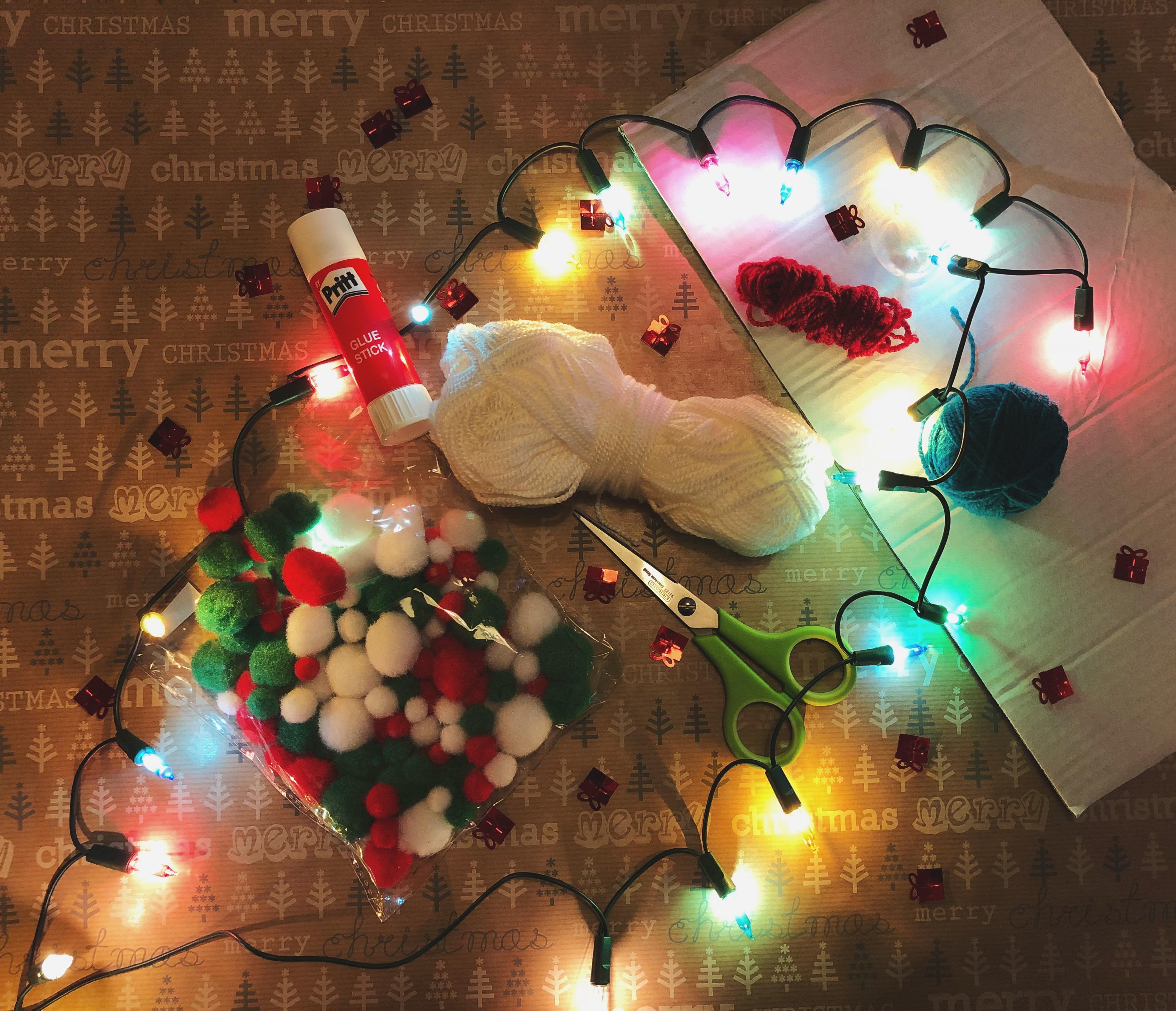 5 vianočných dekorácií ⛄