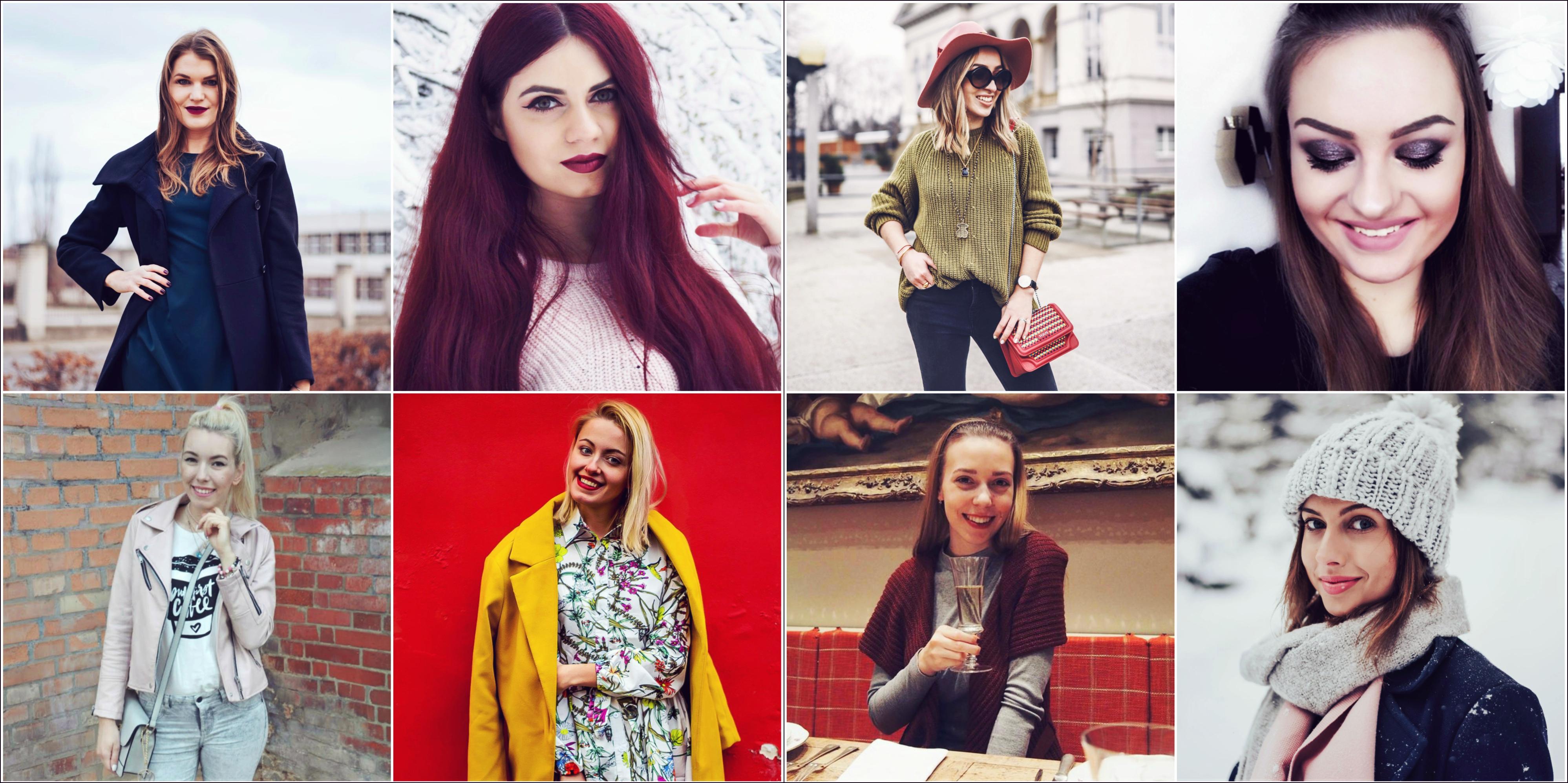 blogerky, ktoré sledujem ja a mali by ste aj vy – časť prvá.