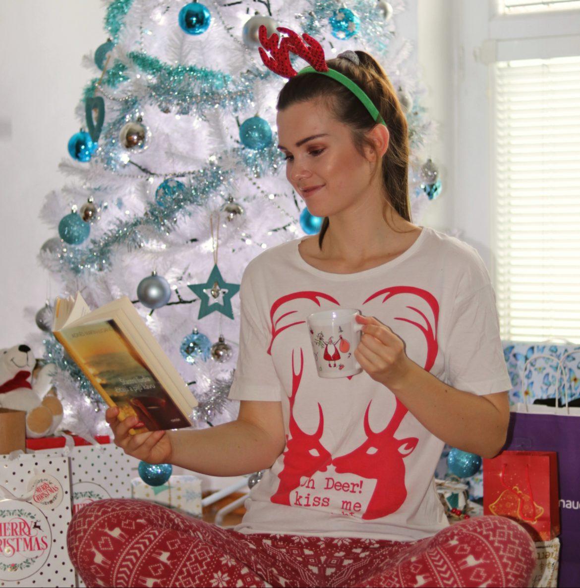 24 vianočných filmov, seriálov a kníh.